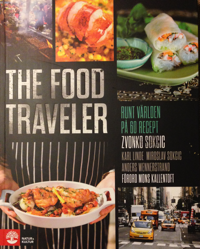 The food traveler
