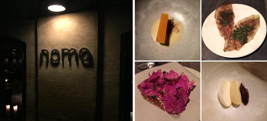 Besök på världens bästa restaurang: Noma